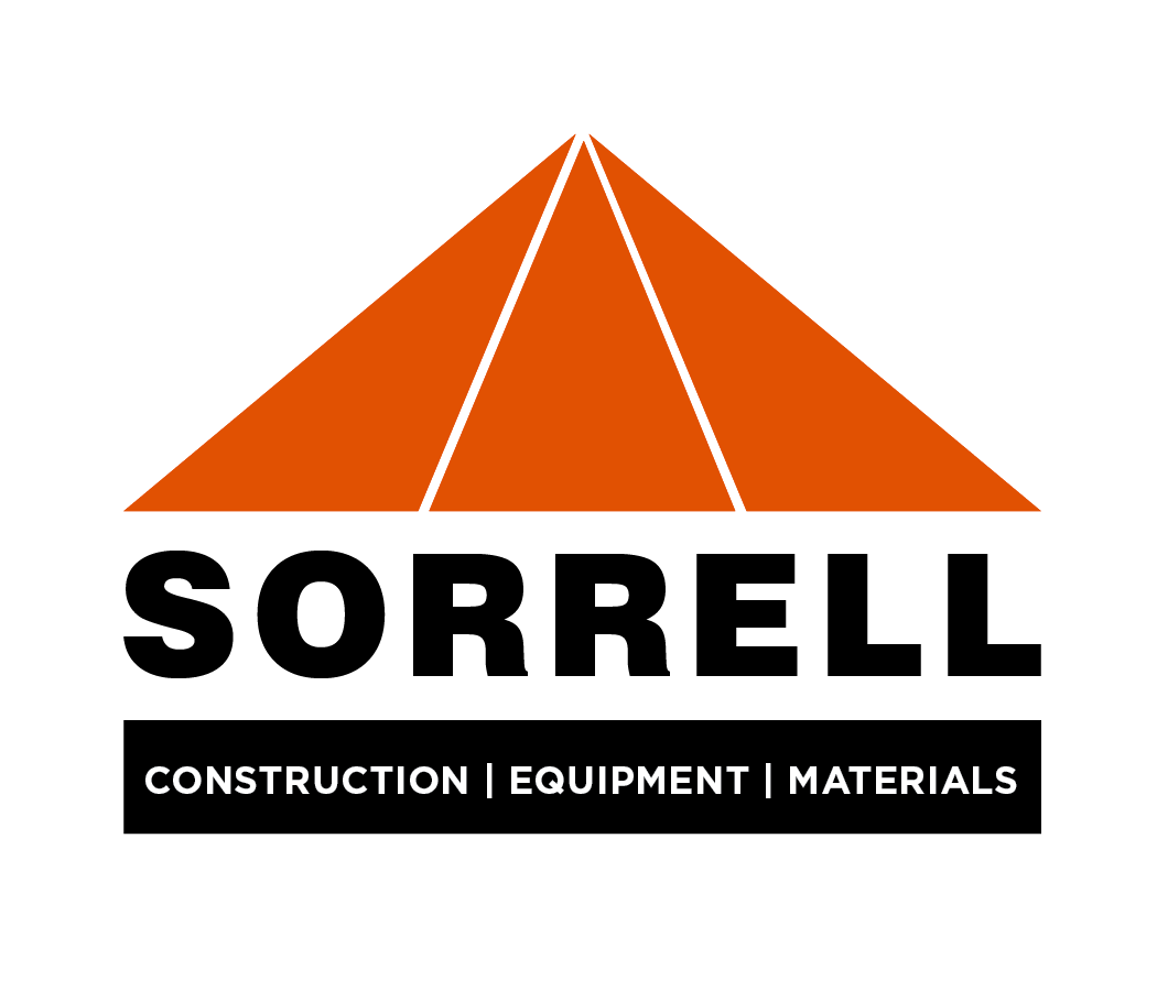 Sorrell Construction Logo